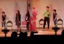 Lyceum Students' Surprise for Kindergarten №110